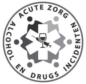 Logo Acute Zorg bij Alcohol en Drugs Incidenten