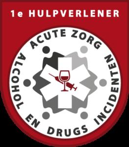 1e hulpverlener worden? - Acute Zorg bij Alcohol en Drugs Incidenten