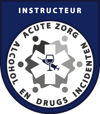 Instructeur worden? - Acute Zorg bij Alcohol en Drugs Incidenten