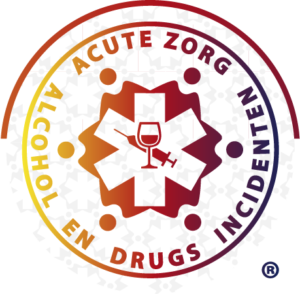 Logo Acute Zorg bij Alcohol en Drugs Incidenten